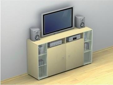 Flat Panel TV Lift/Hafele