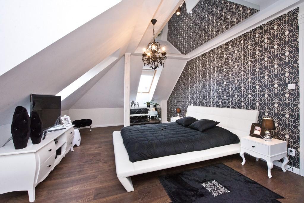 Sypialnia W Stylu Glamour Bajeczne Pomysły Forum