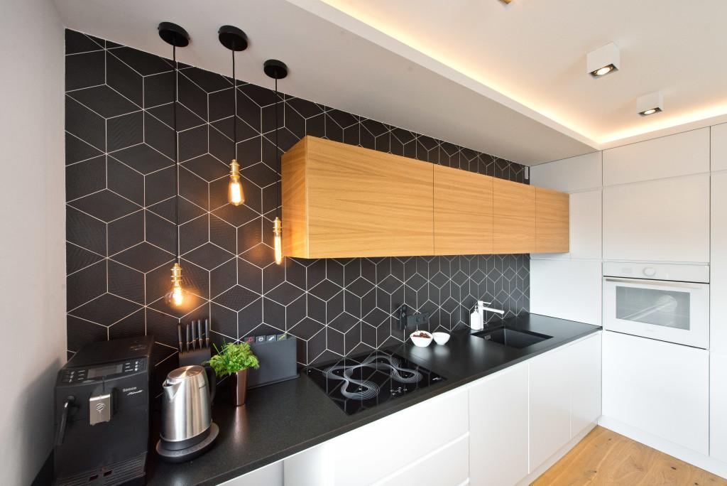 Pomysły na ścianę w kuchni Czym ją ozdobić? [INSPIRACJE]  Fawre Gdańsk Gdyn