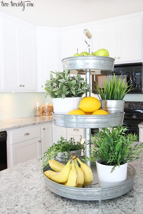 Szybki Lifting Kuchni Na Wiosnę Zdjęcia Sposoby Fawre