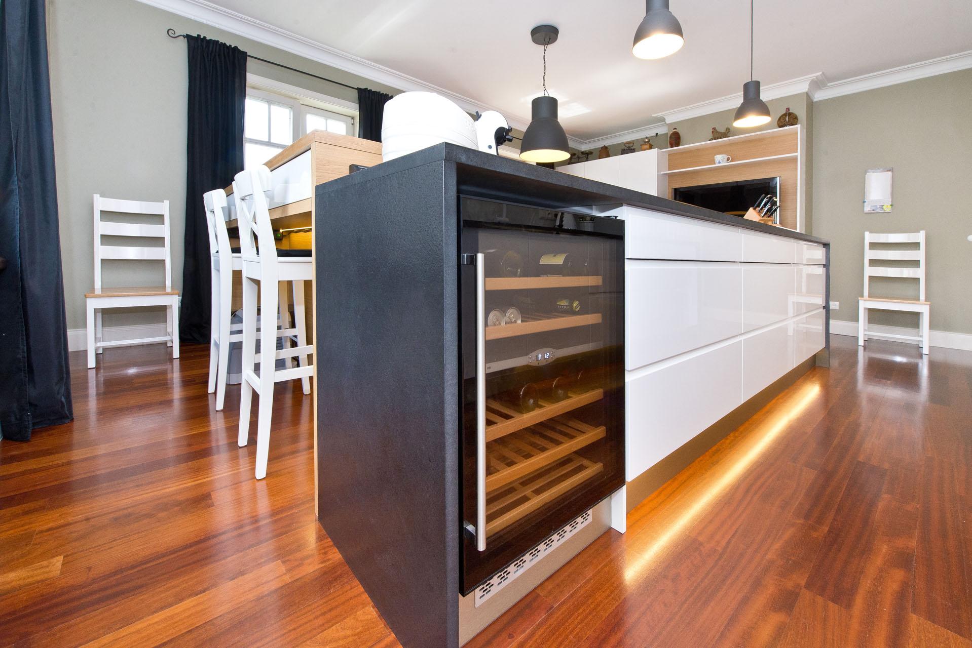 jak zaprojektowa� wyspę kuchenn� zobacz 5 sposob243w na