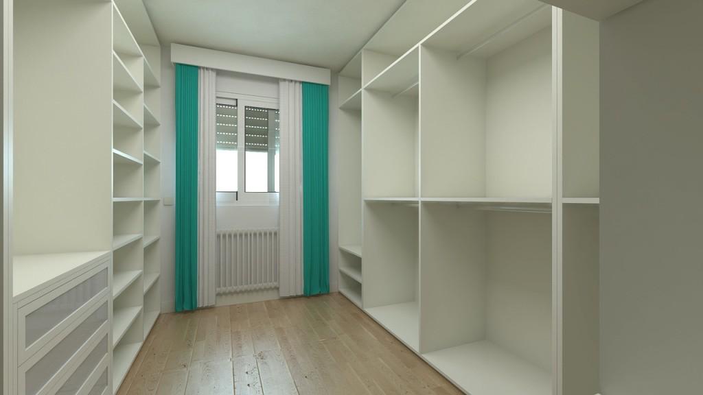Solidne konstrukcje trzymają wodpowiedniej pozycji zarówno niewielkie szafy jak iduże garderoby. Źródło: Pixabay.com