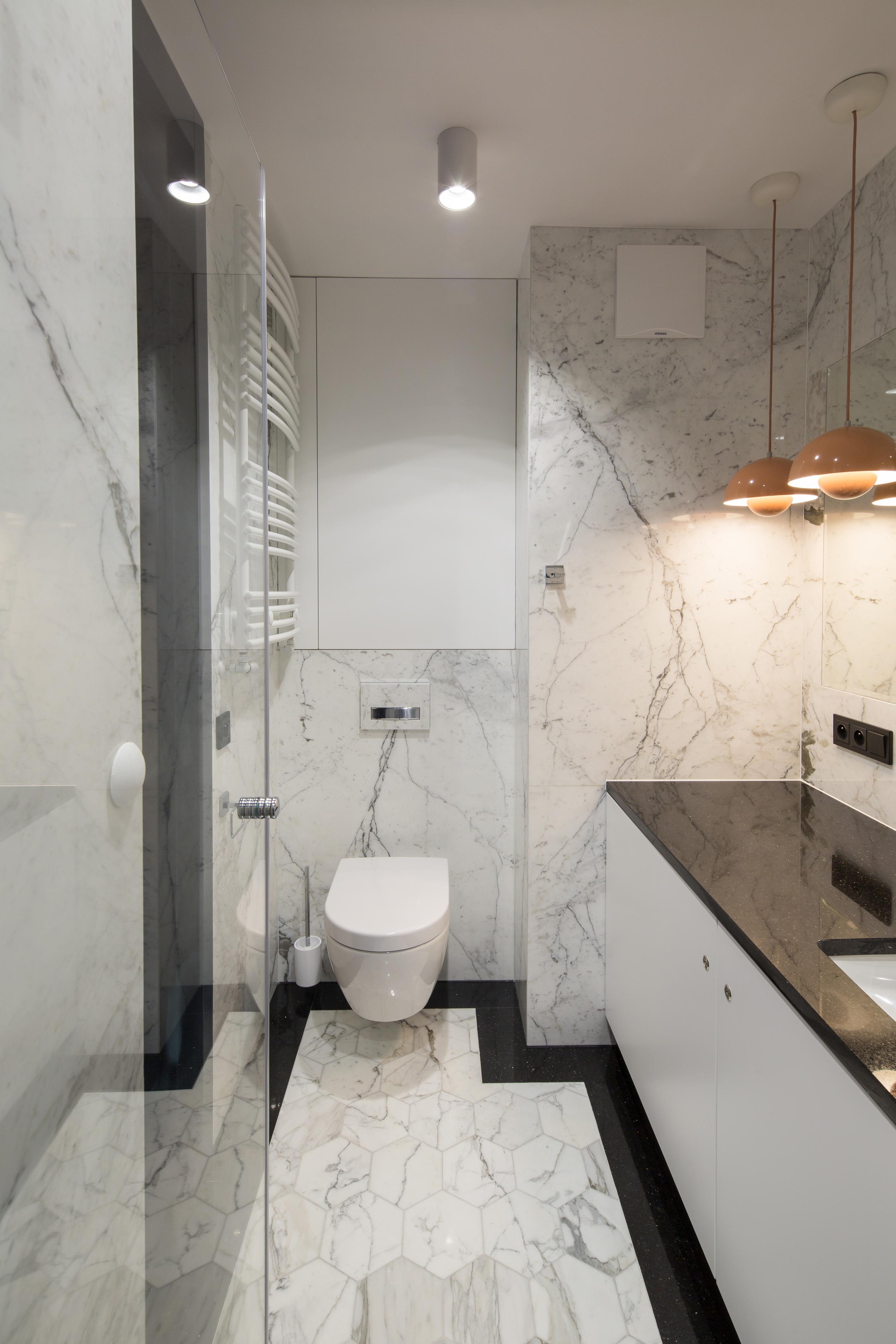 Moda Na Marmurowe łazienki Sprawdź Trendy Zdjęcia