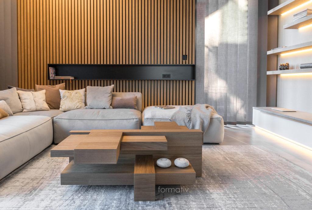 Designerski salon/ Projekt: Formative
