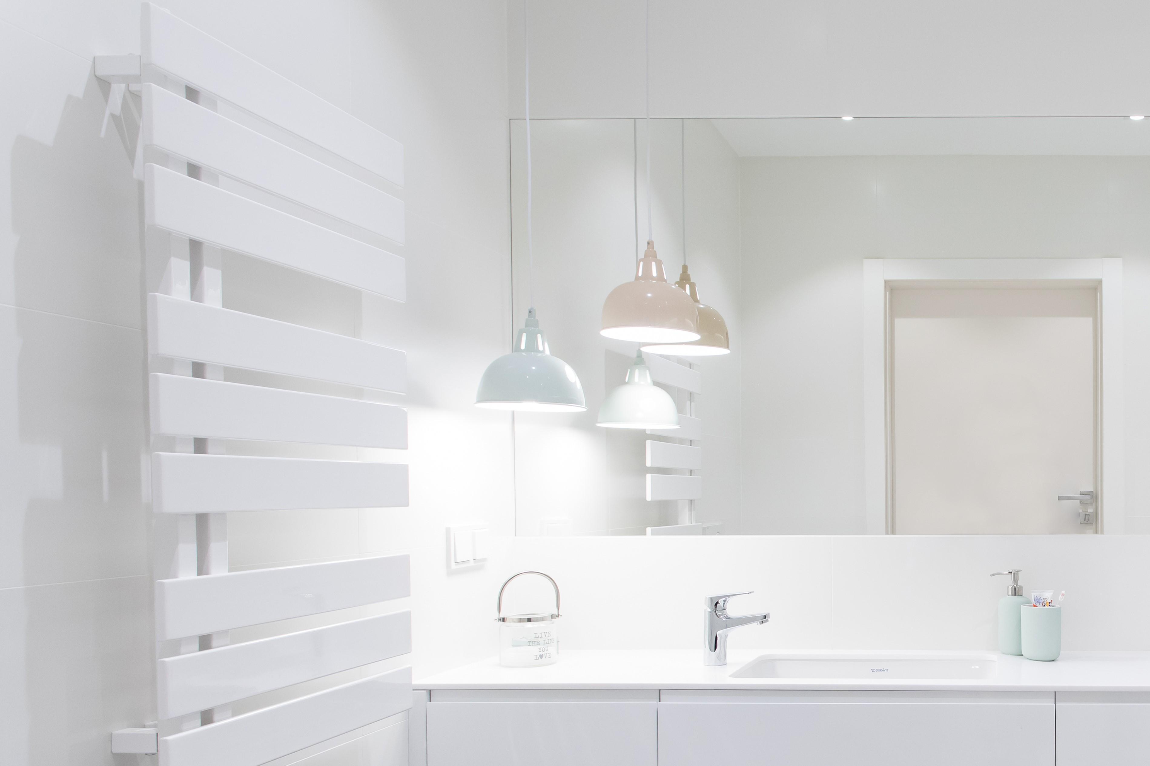 Meble łazienkowe nawymiar
